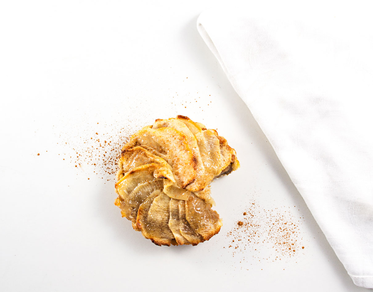 pulp recept appeltaart