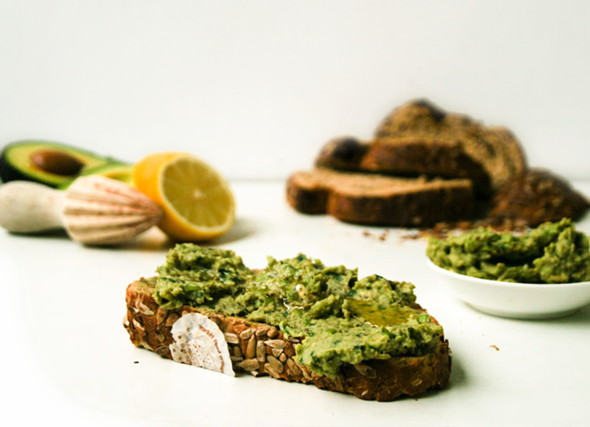 pulp recept_avocado spread