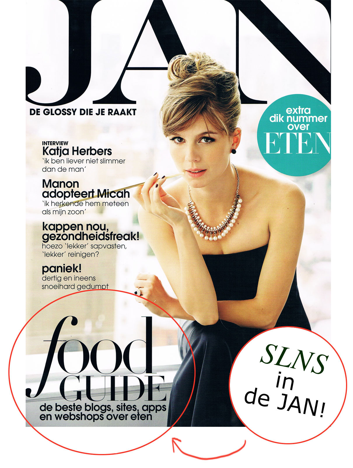 ShareLoveNotSecrets_in_de_Jan_Food_Guide