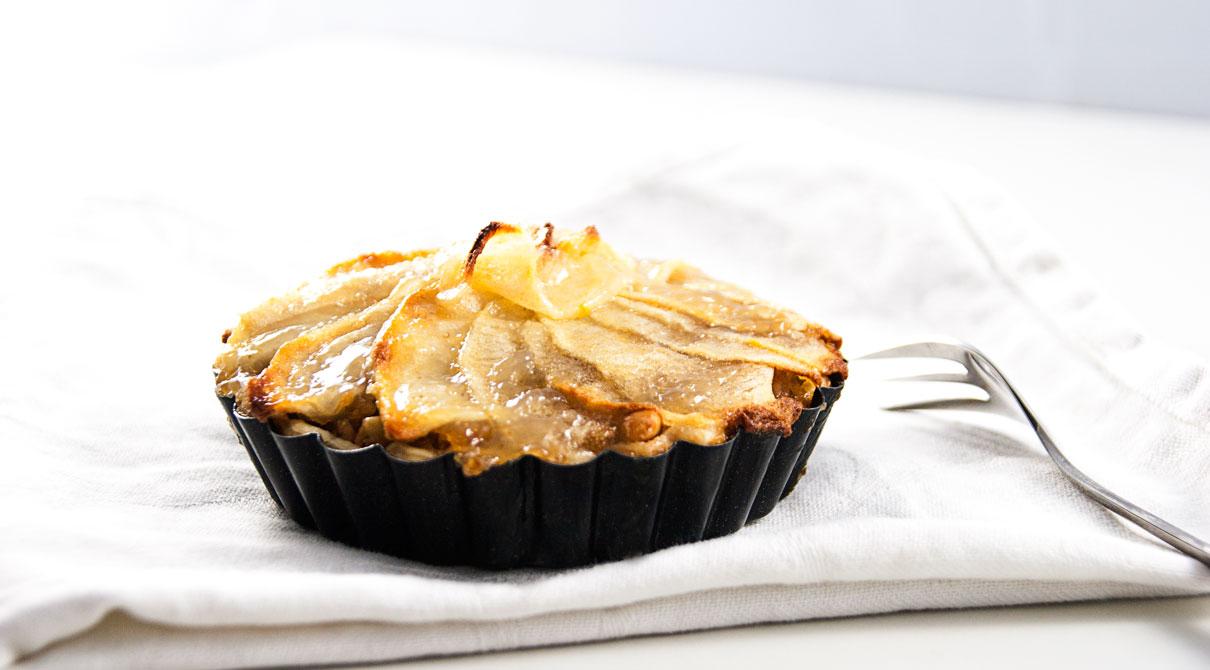 appel pulp pie